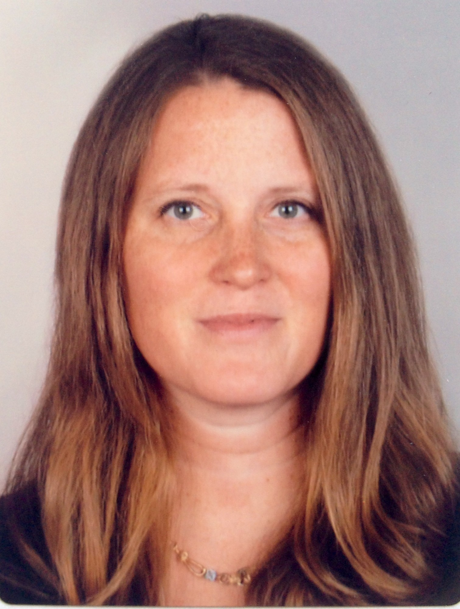Ruth Beckervordersandforth