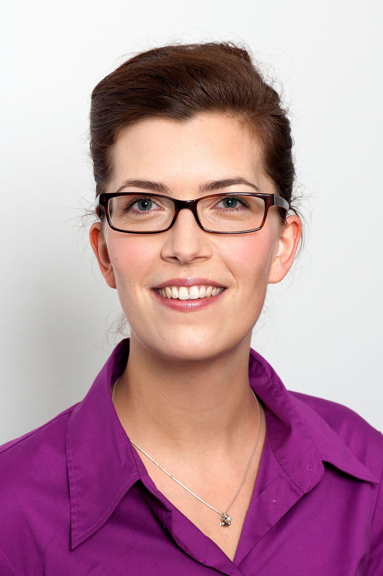 Melanie Küspert