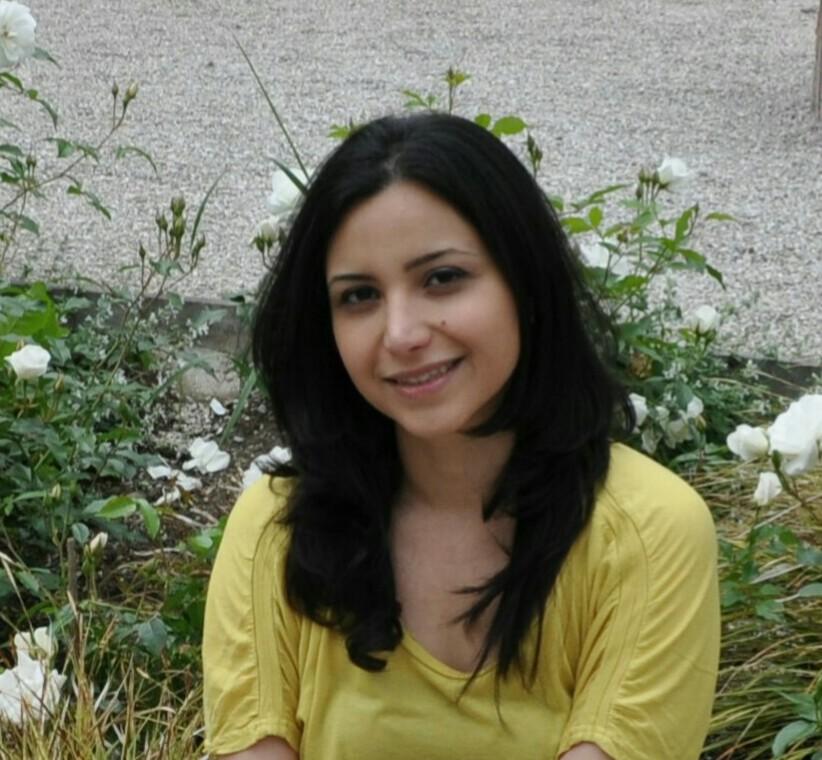 Atria Kavyanifar