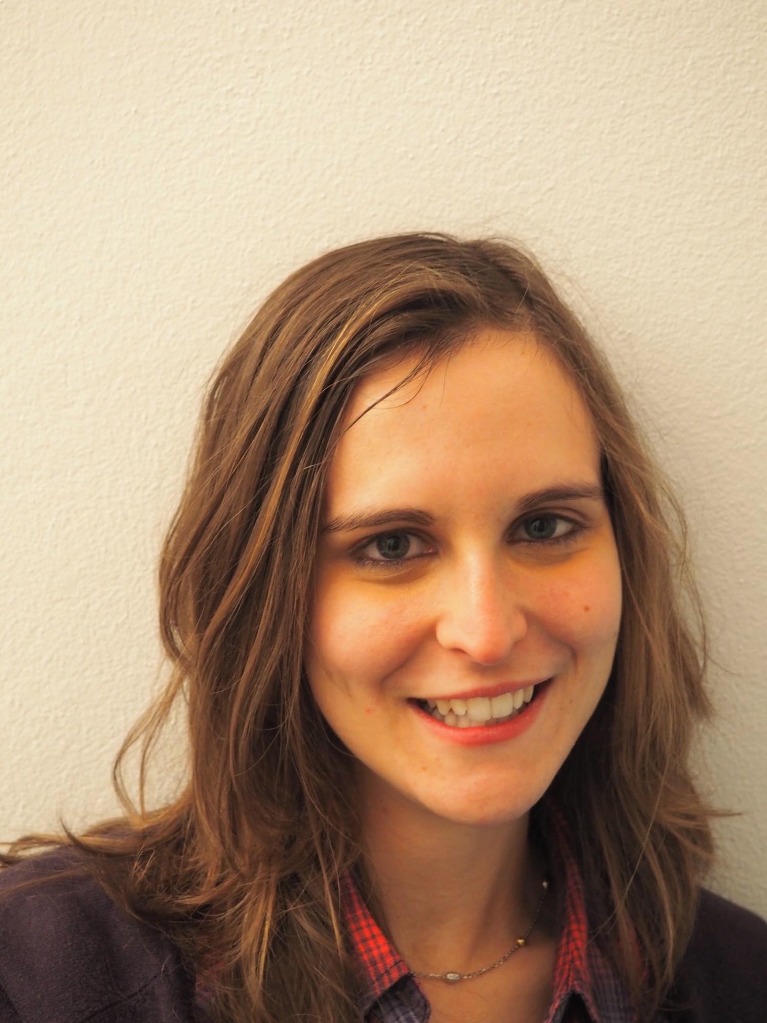 Jessica Aprato