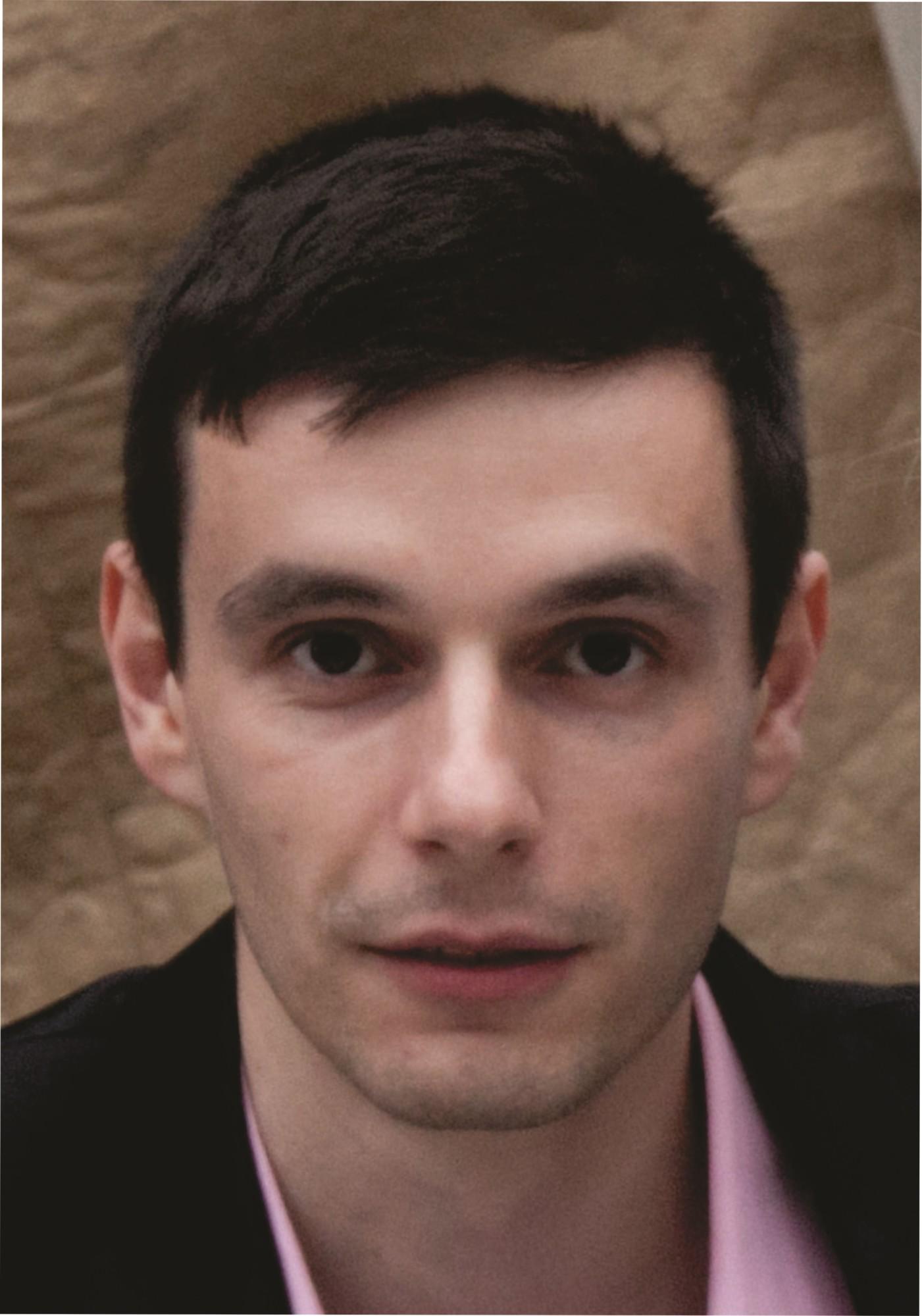 Razvan-Marius Brazdis