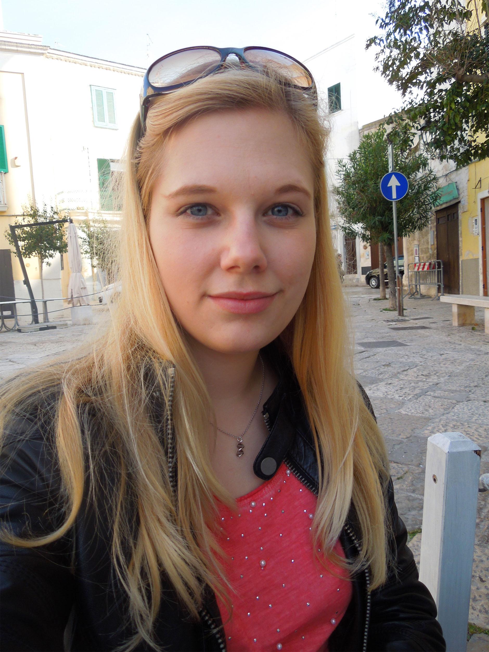 Hannah Wüst