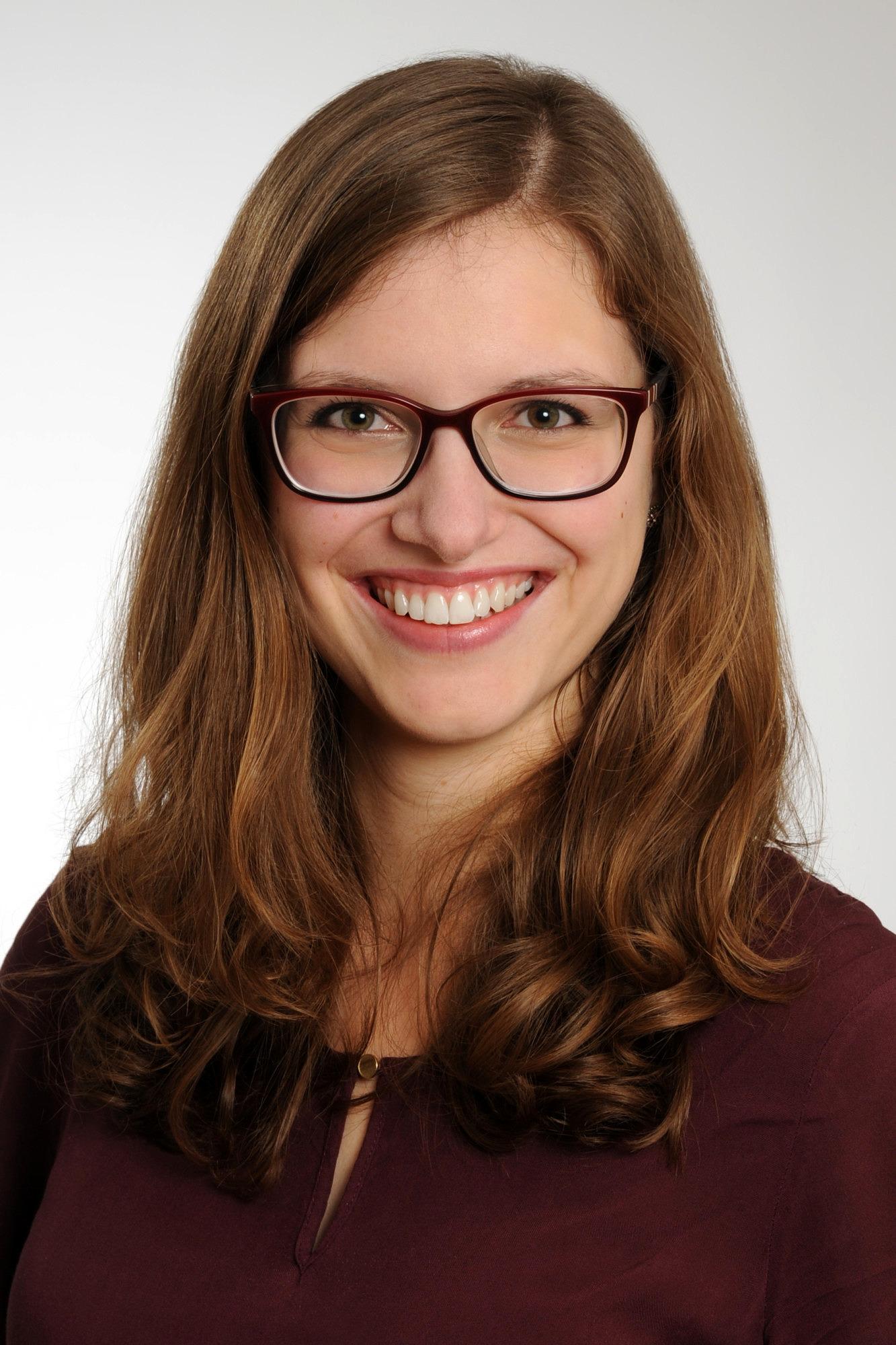Caroline Swoboda