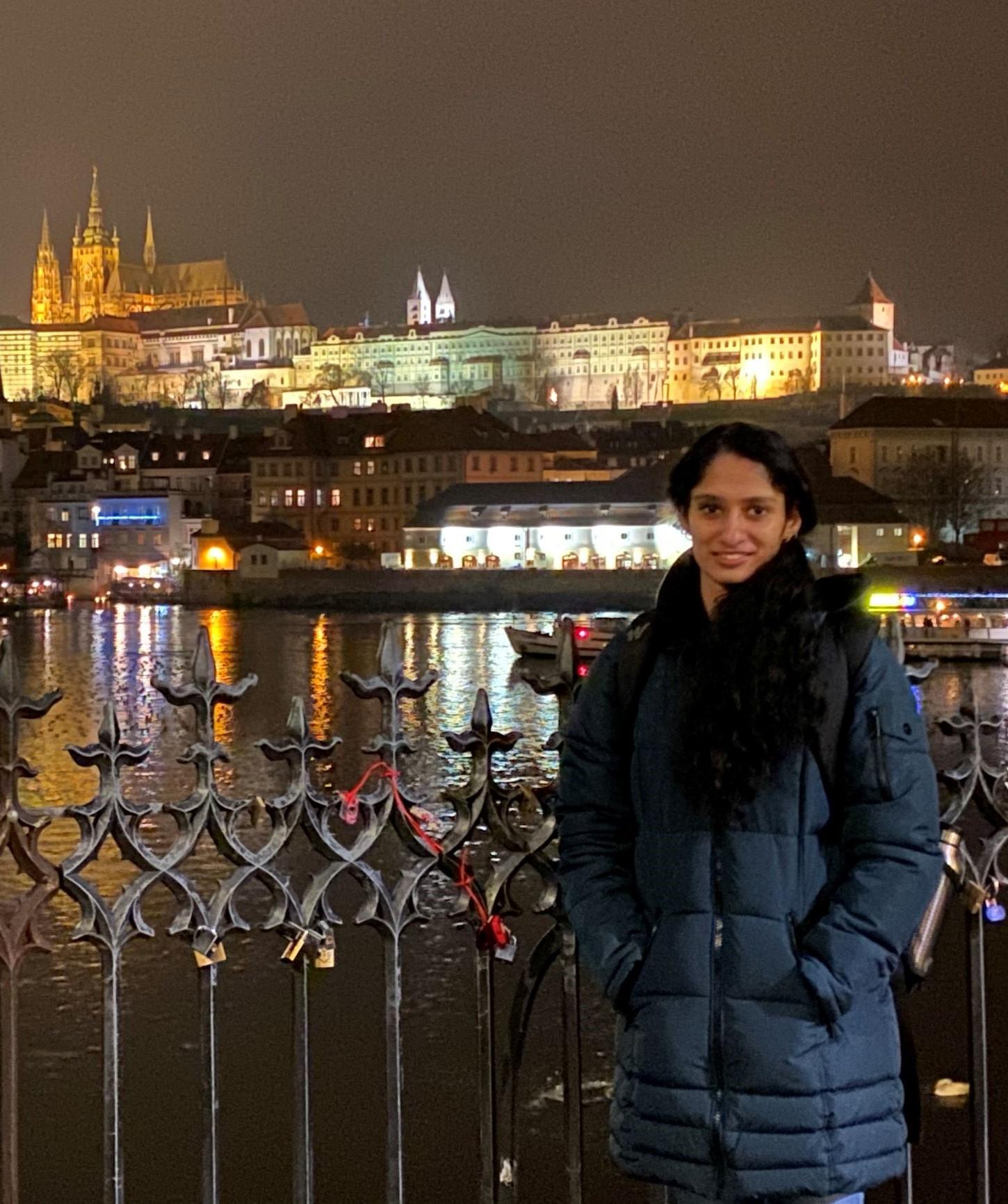 Sriity Melley Sadanandan