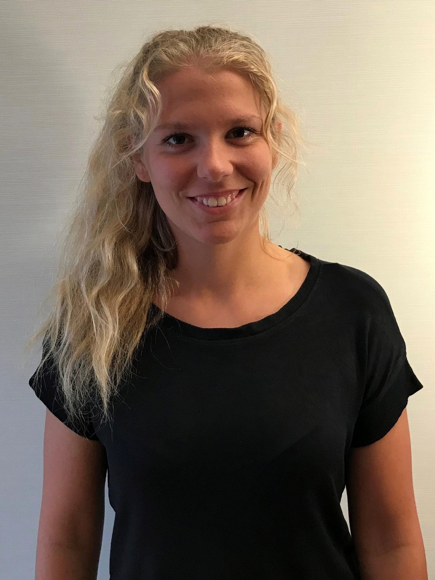 Verena Hundrup
